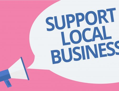 How to Support Local Businesses While Social Distancing