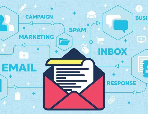 Grow Your Business With Email Marketing Campaigns
