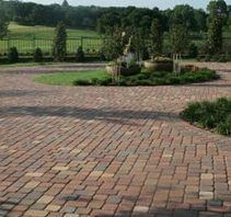 Pavestone Driveways New Orleans - Big Easy Landscaping