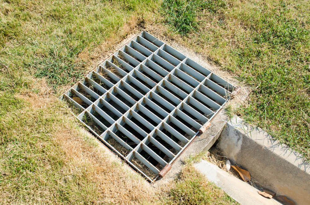 How to Achieve Better Drainage For Your Landscape | Big ...