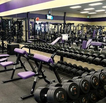 Free weights residential