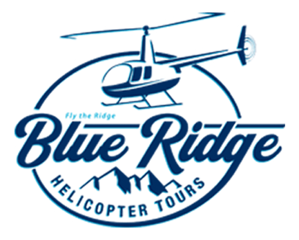 Blue Ridge Helicopter Tours Logo
