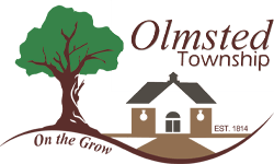 Olmsted Township Logo