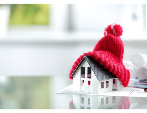 Winter Energy Efficiency Tips for Your Cleveland Home