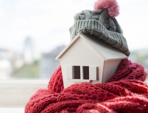 How to Winterize Your Home [Tips]