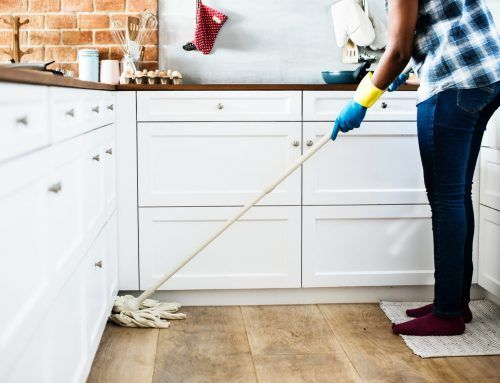 Spring Cleaning: Home Maintenance Checklist