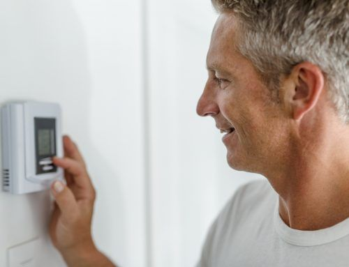 Summer Thermostat Settings