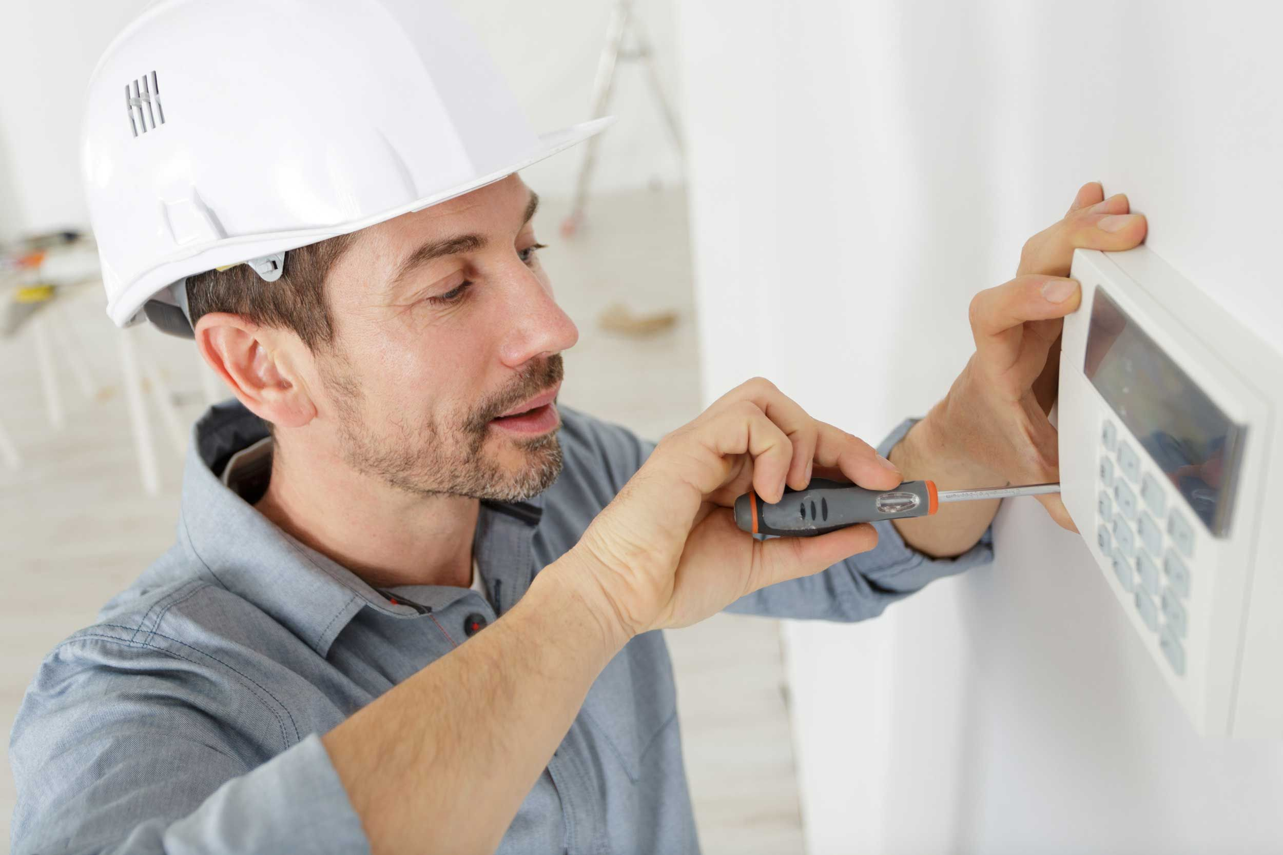 troubleshooting thermostats