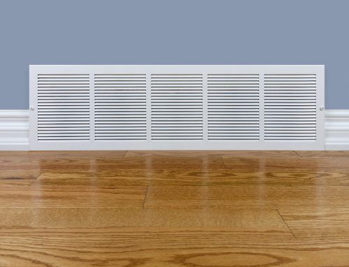 What's The Difference Between Supply Vents and Return Vents?