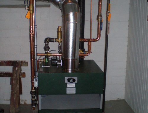 What You Should Know Before Boiler Replacement