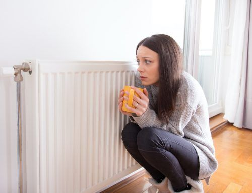 4 Signs It May Be Time for a Heating Repair