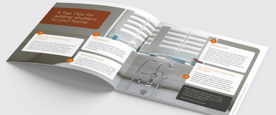 Download Chichester Shutters Brochure