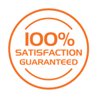 Chichester Shutters 100% Satisfaction Guarantee