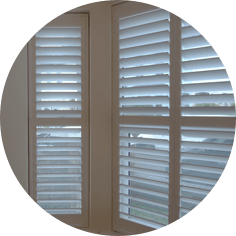 Charlie Kelly Testimonial For Chichester Shutters