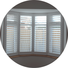 Louise Johns Testimonial For Chichester Shutters