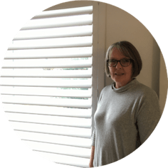 Cynthia Pauling Review for Chichester Shutters